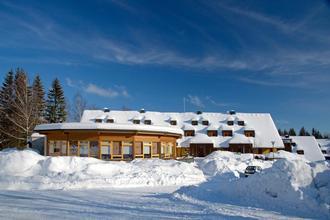 Wellness hotel Říčky Říčky v Orlických horách
