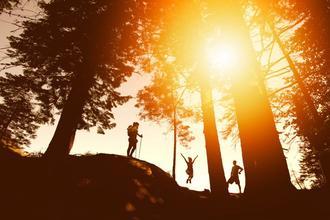 Říčky v Orlických horách-pobyt-Týden na horách: 6+1 noc ZDARMA