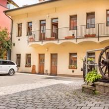 Pension Hattrick Praha 1142637047