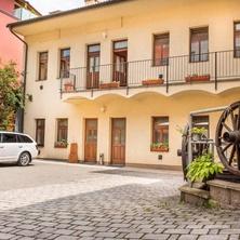 Pension Hattrick - Praha