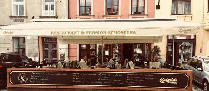 Pension & Restaurant Atmosféra Loket
