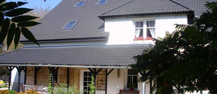 Apartmány Dlouhý Jestřebí