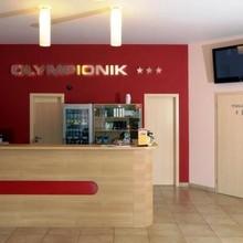 Hotel Olympionik Mělník 1115900970