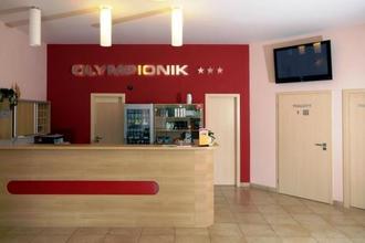 hotel Olympionik Mělník 39143744
