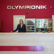 Hotel Olympionik - Mělník