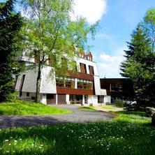 Horský Hotel Jelínek Bedřichov