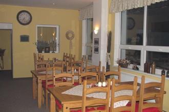 Penzion a restaurace U Svaté Barbory Řehlovice 33543514