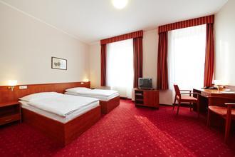 HOTEL BERÁNEK Praha 5178