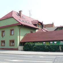 Hotel Koruna Šumperk