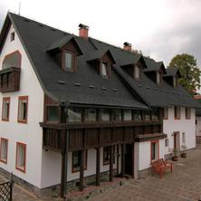 Rezidence Náčkovice Úštěk