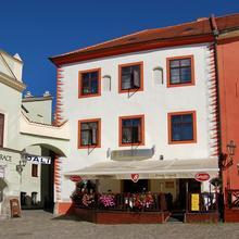 HOTEL GRAND Český Krumlov