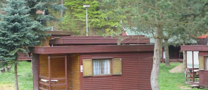 Chatová osada Stvořidla Trpišovice 1114172198