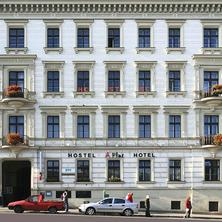 A Plus Hotel & Hostel Praha