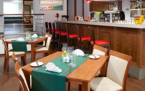Spa & Kur Hotel Harvey 1154271925