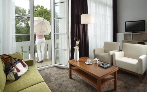 Spa & Kur Hotel Harvey 1154271917