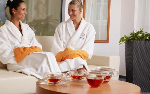 Spa & Kur Hotel Harvey 1154271935
