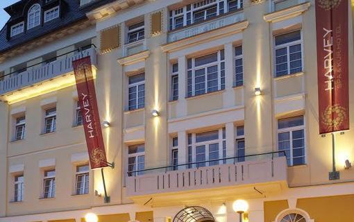 Spa & Kur Hotel Harvey 1154271949