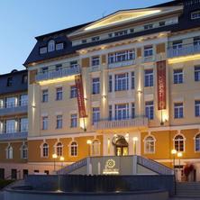 Spa & Kur Hotel Harvey - Františkovy Lázně