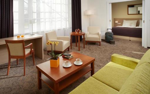 Spa & Kur Hotel Harvey 1154271913