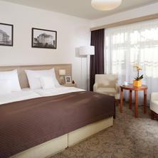 Spa & Kur Hotel Harvey-Františkovy Lázně-pobyt-Seniorský pobyt