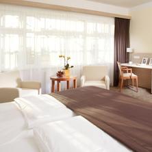 Spa & Kur Hotel Harvey-Františkovy Lázně-pobyt-Wellness víkend