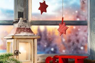 Františkovy Lázně-pobyt-Vánoční pobyt na 7 nocí