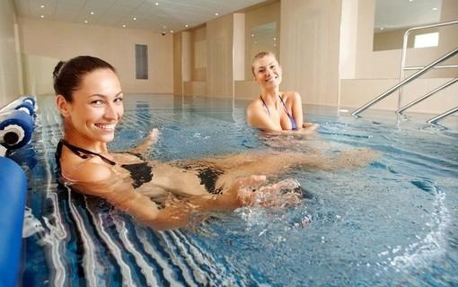 Wellness víkend-Spa & Kur Hotel Harvey 1156444497