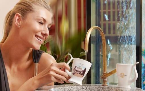 Vitalita a energie-Spa & Kur Hotel Harvey 1154272049