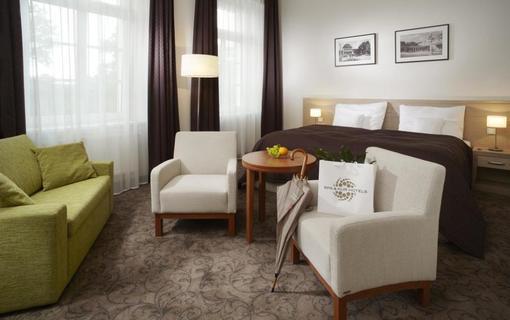Spa & Kur Hotel Harvey 1154271909