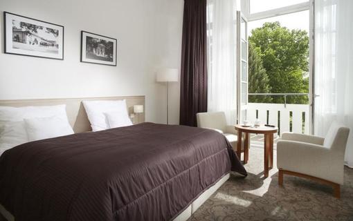 Spa & Kur Hotel Harvey 1154271893