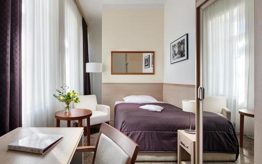 Spa & Kur Hotel Harvey 1154271903