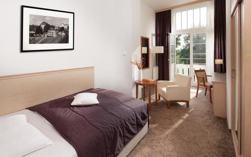 Spa & Kur Hotel Harvey 1154271897