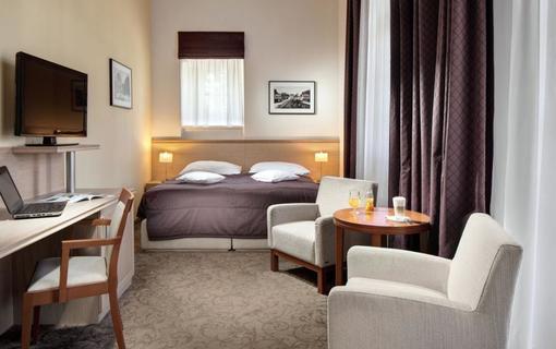 Spa & Kur Hotel Harvey 1154271905
