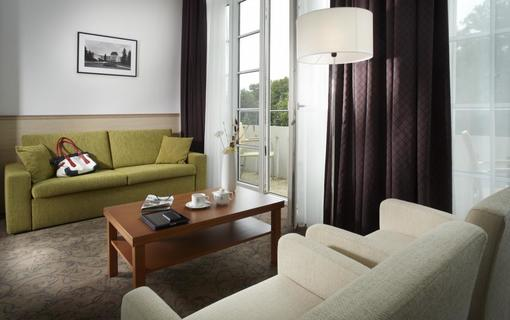 Spa & Kur Hotel Harvey 1154271915