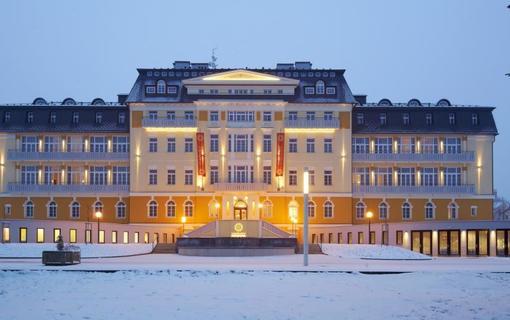 Spa & Kur Hotel Harvey 1154271951