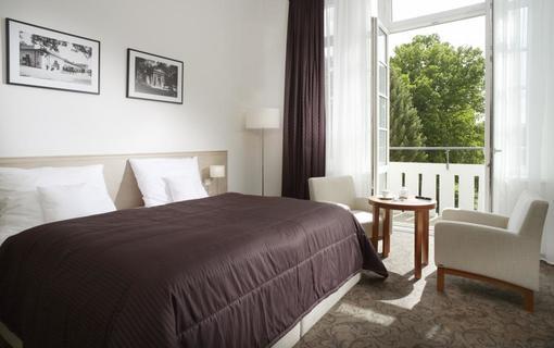 Spa & Kur Hotel Harvey 1154271901