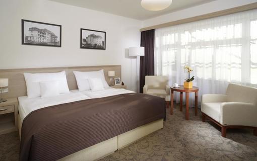 Spa & Kur Hotel Harvey 1154271899