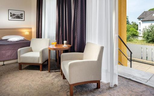 Spa & Kur Hotel Harvey 1154271911