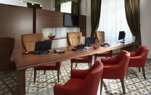 Spa & Kur Hotel Harvey 1154271923