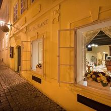 Boutique Hotel Constans Praha