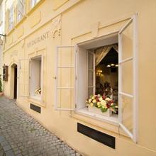 Boutique Hotel Constans Praha 1118604336