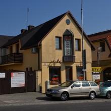 Penzion DUO Mladá Boleslav