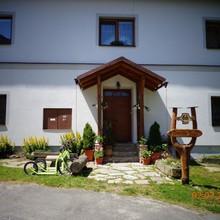 Apartmány Tones Hanušovice