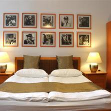 HOTEL SANTANDER Brno 36736912