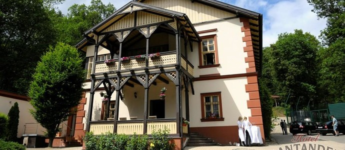 HOTEL SANTANDER Brno