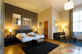 HOTEL SANTANDER Brno 50831752
