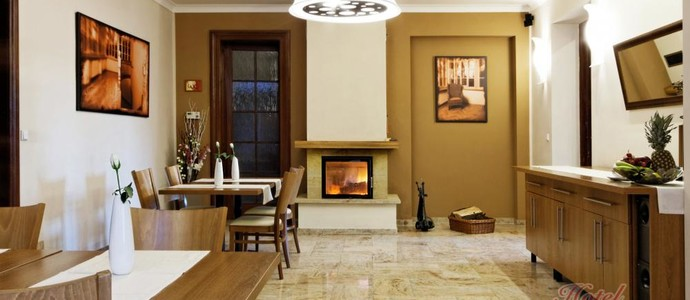HOTEL SANTANDER Brno 1116764162
