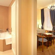 Hotel Salvator-Karlovy Vary-pobyt-Relaxační pobyt