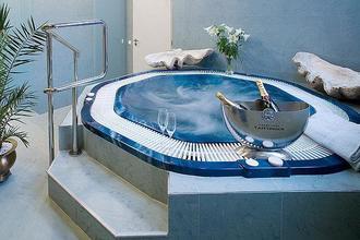 Hotel Salvator-Karlovy Vary-pobyt-Wellness víkend