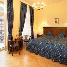 Hotel Salvator-Karlovy Vary-pobyt-Lázeňský pobyt
